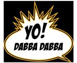 Yo! Dabba Dabba Logo