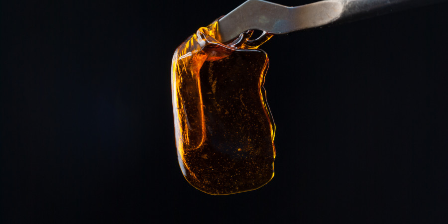 How to make shatter