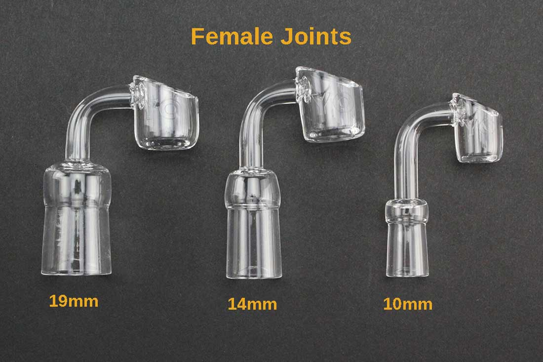 Joint Sizes and Types: A Complete Guide | Dabbing Resources